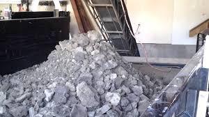 concrete basement floor removal denver youtube
