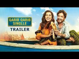 watch qarib qarib singlle official trailer releasing on 10