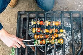 15 camping skewer recipes to make over your campfire fresh off