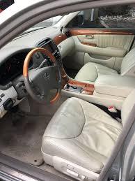 lexus dealer central nj nj fs 2001 lexus ls430 airlift performance airbag kit pro