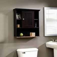 dark wood bathroom wall cabinet bathroom cabinets benevola