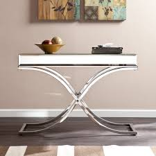 Target Mirrored Console Table by Bedroom Furniture Mirrored Furniture Target Kitchen Console