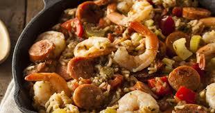 cuisine louisiane recettes cajun épices sauces autres idées faciles foodlavie