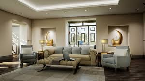 Living Room Lighting Ideas That Creates Character And Vibe SIRSE - Living room lighting design