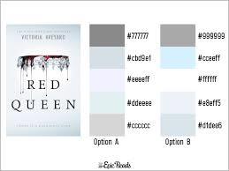 color or colour 23 exquisite palettes inspired by our favorite ya book covers epic
