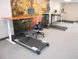 Diy Treadmill Desk Ikea Desk Treadmill Desk Ikea Intended For Home Office Diy Inside