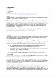 brilliant ideas of production analyst cover letter for resume cv