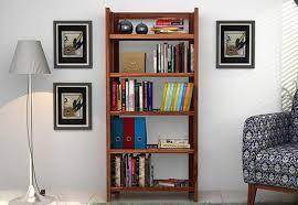 Bookshelf Online Bookshelves Buy Bookshelf Online U2013 Upto 65 Off Wooden Street