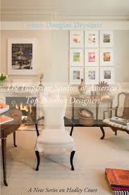 the inspiring studios of america u0027s top interior designers
