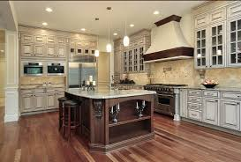 Mobile Cabinet Showroom Jgo Enterprises Inc Oliverio Kitchen - Kitchen cabinet showroom