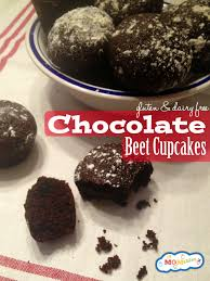 gluten and dairy free chocolate cupcakes recipe