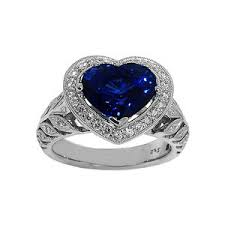 bjs engagement rings bj s wholesale club jewelry platinum shaped polyvore