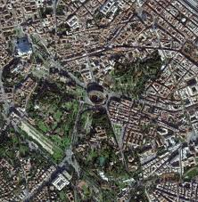 Satellite View Map Free High Resolution Satellite Images Samples Effigis