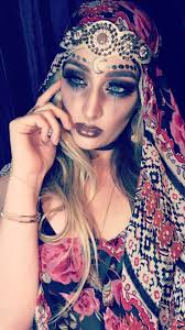 halloween horror nights instagram evil gypsy fortuneteller follow corbeautie on instagram for more