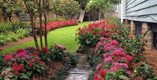ponseti landscaping uptown new orleans and lakeview gardener and