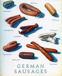 cook u0027s illustrated magazine german sausage sausage and meat