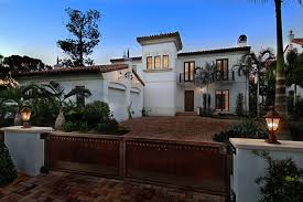 Spanish Revival House Plans by Spanish House Home Inspiration Sources