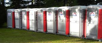 wedding porta potty flush services portable toilet rental bathroom trailer rental
