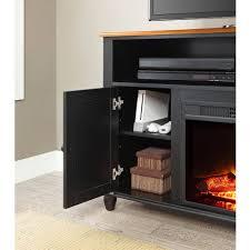 better homes u0026gardens media fireplace walmart com