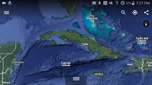 The Bahamas Map Mandela Effect Bahamas And Cuba Location Youtube