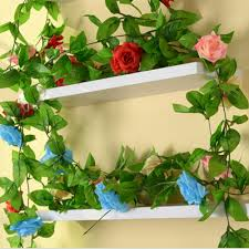 ivy home decor flowers ivy picture more detailed picture about artificial silk