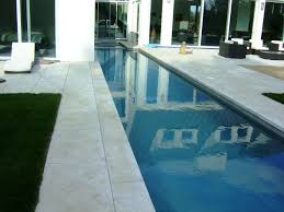 residential pools and spas lap pools gallery