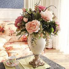 Flower Vase Decoration Home Wedding Flowers Flower Vase Wedding Decorations