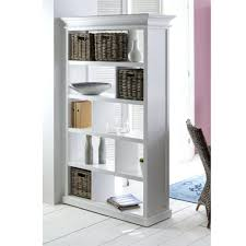 White Open Bookcase Portable Room Dividers With Doors Bush Aero Collection 16 Cube