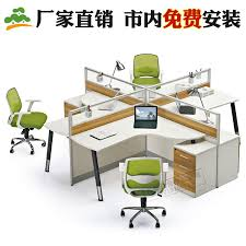 Country Style Computer Desks - american country style wood tables industrial office computer desk
