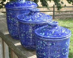 70 u0027s kitchen canisters vintage paisley metal canister