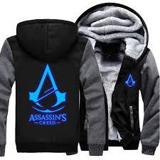 assassin u0027s creed luminous hoodie 45 95 only get yours here