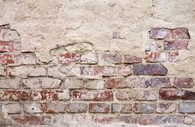 exposed brick tutorial exposed brick wall mini aesthetics