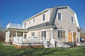 gambrel homes no compromise with prefab housing professional builder