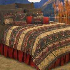 Premium Bedding Sets Sunland Home Decor Lg1830 Sk 7 Pc Premium Bedding Set