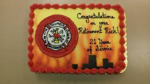 firefighter wedding cake unique wedding cake ideas firefighter 110214 pin