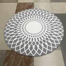 Modern Geometric Rugs by Compare Prices On White Area Rug Online Shopping Buy Low Price
