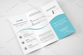 letter size brochure template business trifold brochure letter brochure templates creative