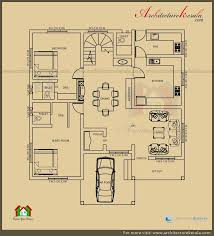architecture kerala sq ft bedroom house plan with pooja room arafen
