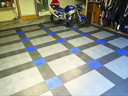 T Flooring by Mo Tested Racedeck Garage Flooring