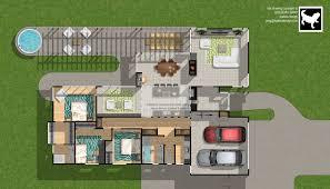 built tuatara design