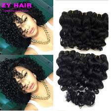 short hairstyles with closures summer cheap ladies short hair weave closures 8 deep wave