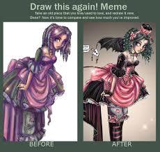 Before And After Meme - before and after meme by noflutter on deviantart