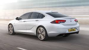 vauxhall insignia grand sport 2017 review by car magazine