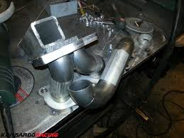 lexus v8 race car turbo manifold for lexus v8 engine kombardoracing