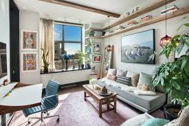 Kris Kardashian Home Decor by Erin Heatherton U0027s Rustic Chic West Village Home Is On The Market
