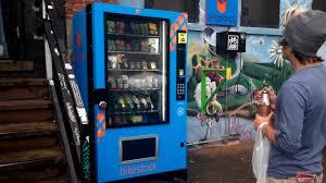 parts parts vending machine