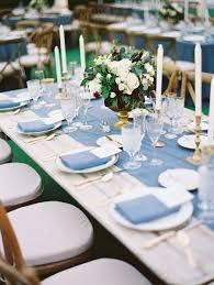 wedding table linens rentals a black tie wedding that ll up all your weddinggoals linen