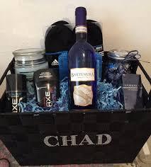 birthday gift baskets for men best best 20 men gift baskets ideas on groomsmen gift
