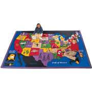purchase map rugs for classrooms shop now hertz furniture