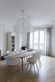 Table Salle A Manger Bois Clair by 32 Best Salle à Manger Images On Pinterest Room Dining Room And